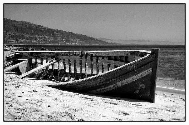 Gestrandet - Naufragé - Shipwrecked