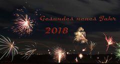 Gesundes neues Jahr