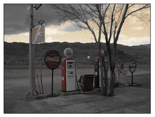 Get Gas at 66/2