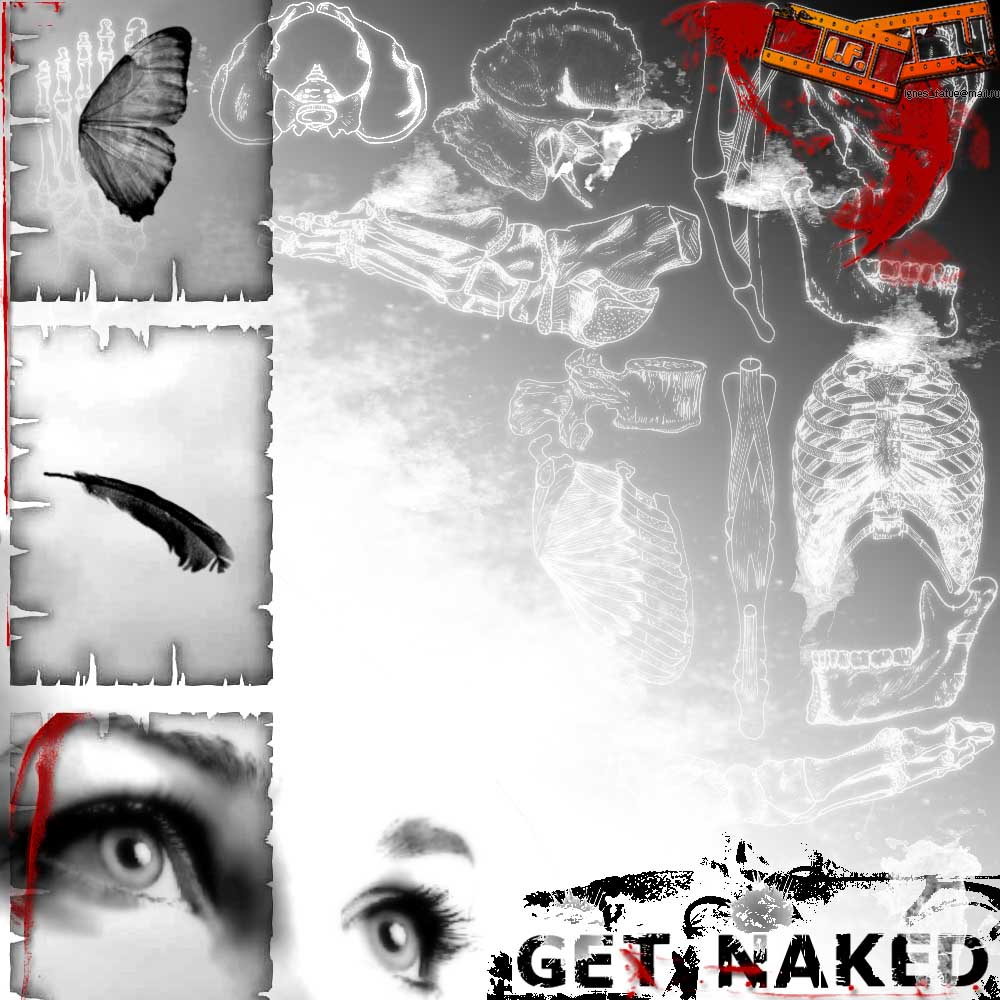 Get Naked