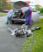 Getriebe  (3D-Foto, mit rot/cyan-Brille ansehen, F11 Taste drücken)