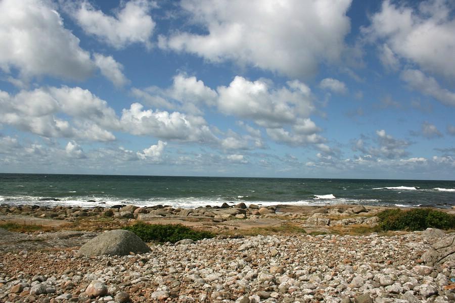Getterön Küste