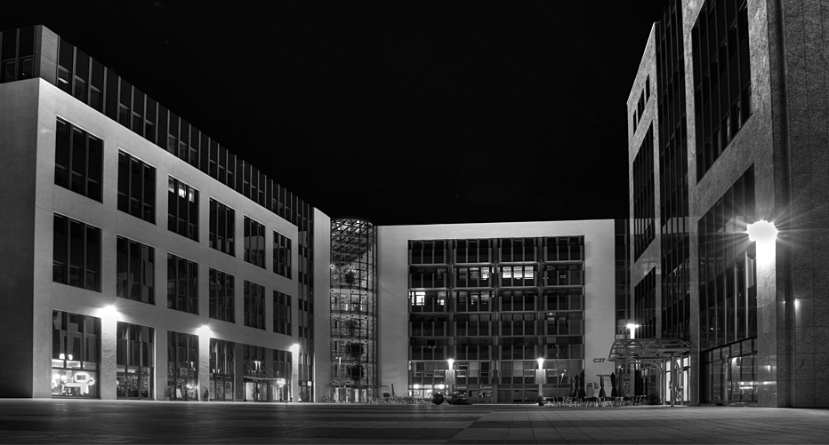 Gewerbepark Regensburg