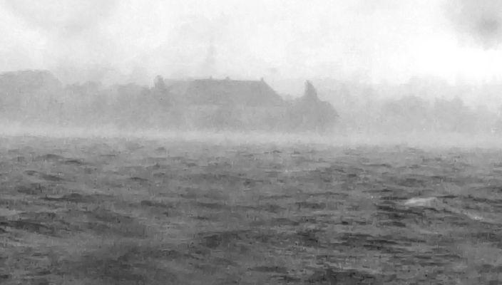 Gewitter am See