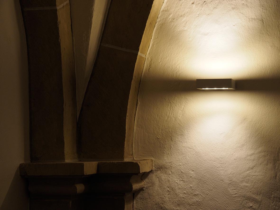 Gewölbelicht