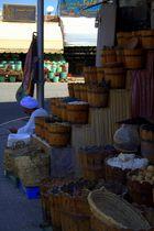 Gewürzhändler in Hurghada