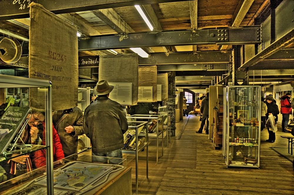 Gewürzmuseum