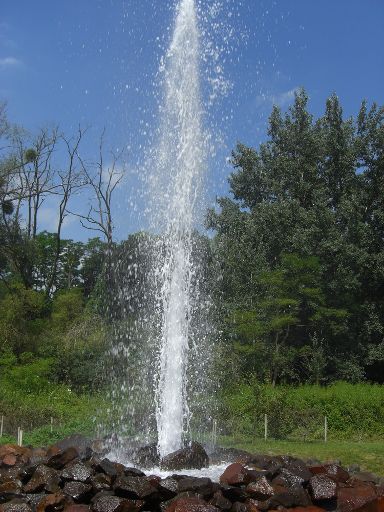 Andernacher Geysir