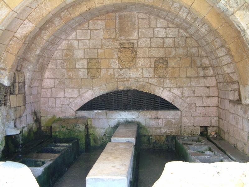Ghajn tal-Hasselin-Fontana Gozo