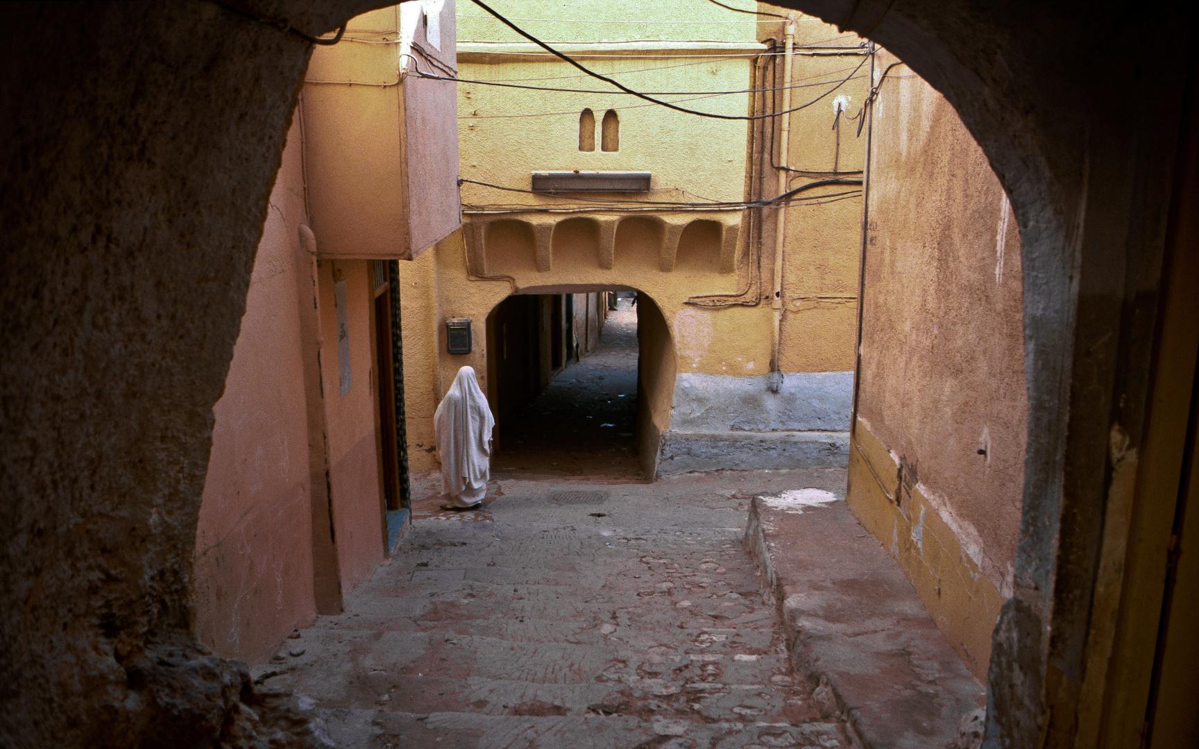 Ghardaia, Algerien (3)
