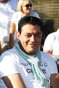Ghassan Haj-Ibrahim