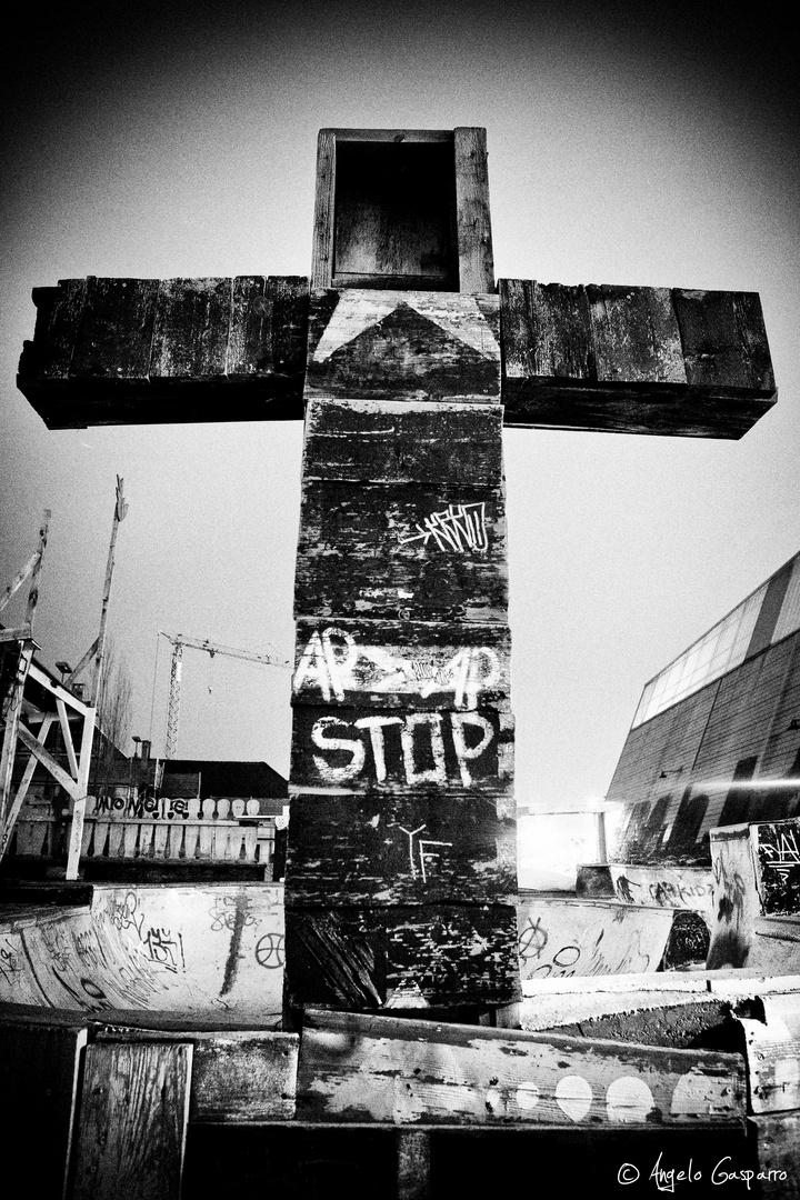Ghetto Kreuz