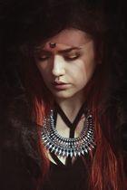 Ghost of Samhain