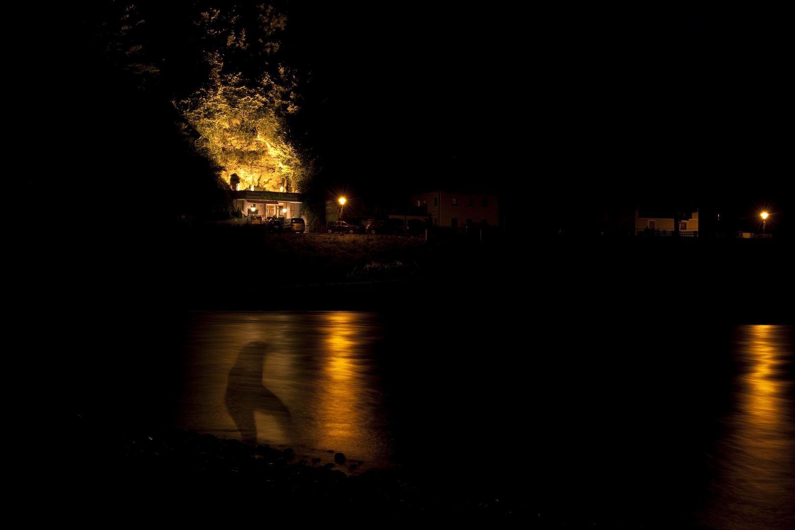 Ghost of the Salzach