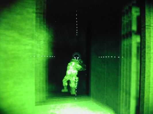 Ghost Recon - Night Vision