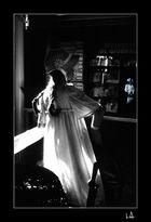 ...ghost reflex...