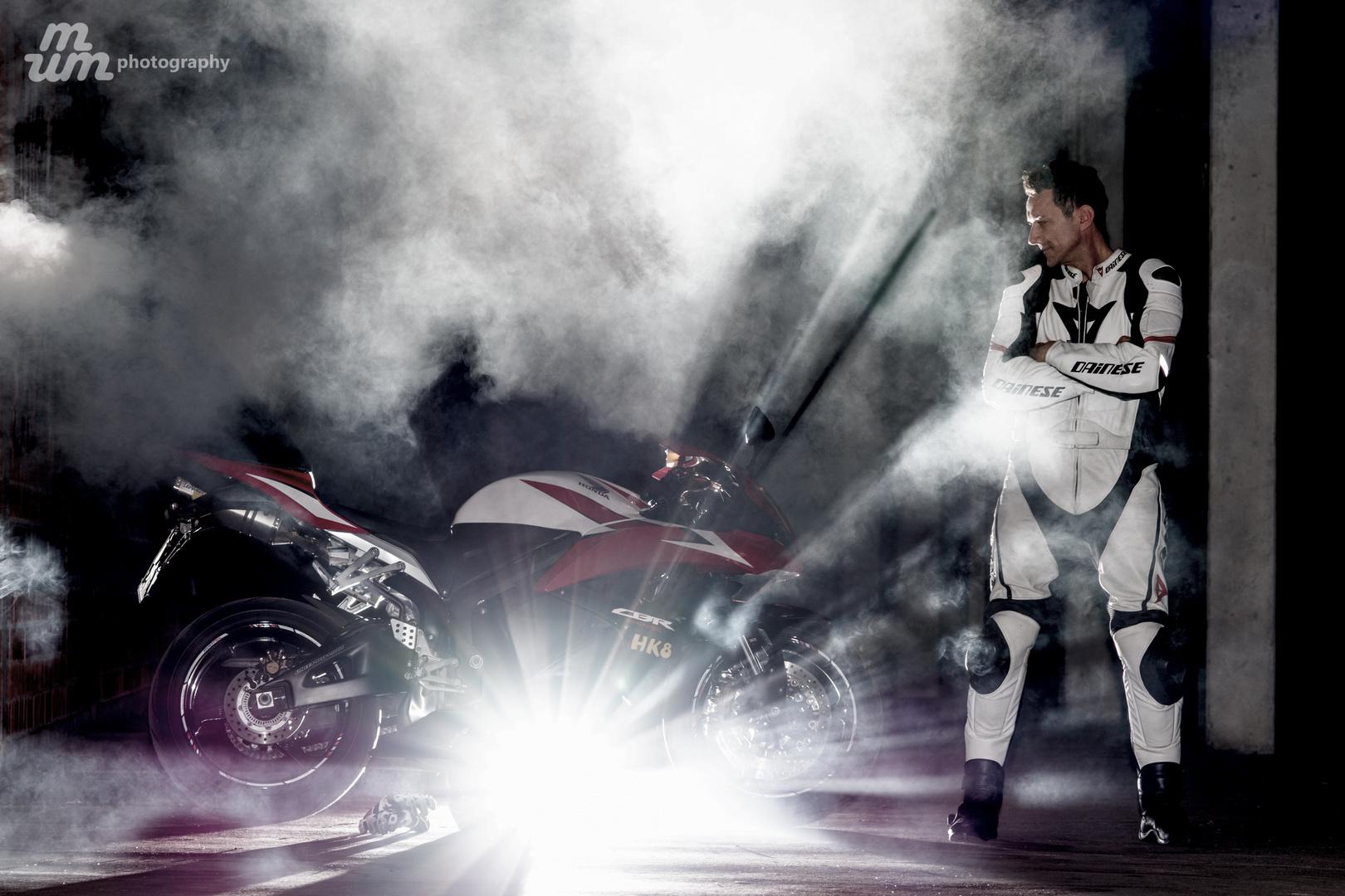 ghost rider I