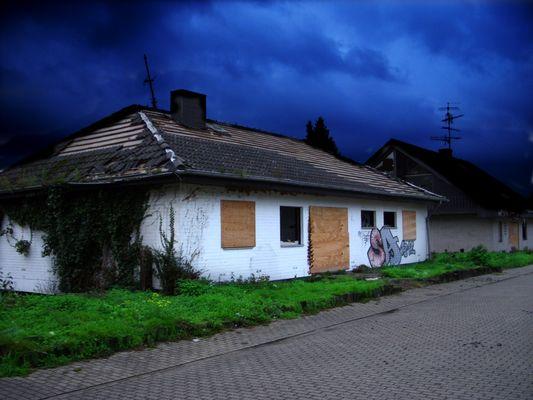 GhostCity - Alt Garzweiler - Tote Stadt - II