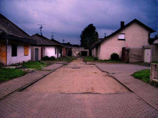 GhostCity - Alt Garzweiler - Tote Stadt - IV