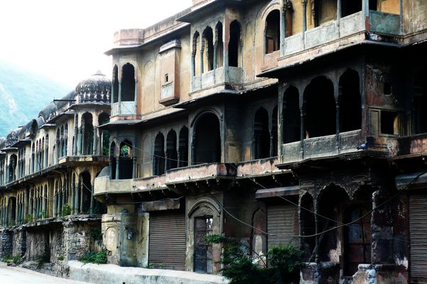 Ghosttown India
