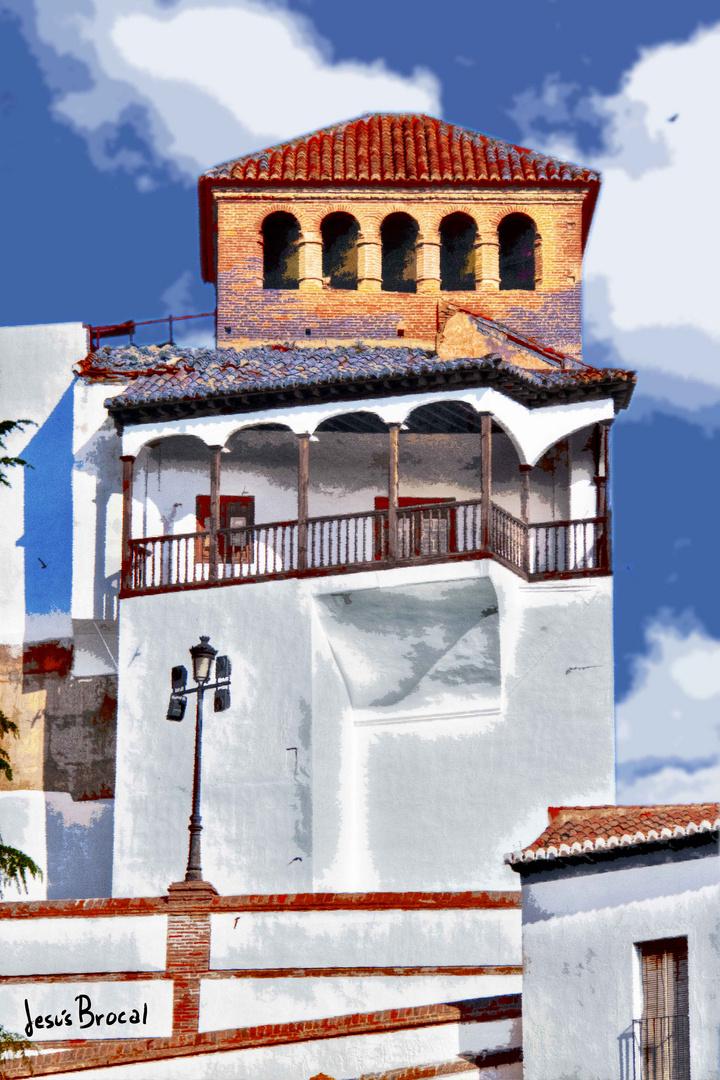 Giadix, Granada, España (II)