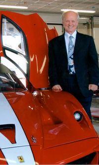 Giancarlo Panella