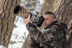Gianluca Mariani Nature Photographer