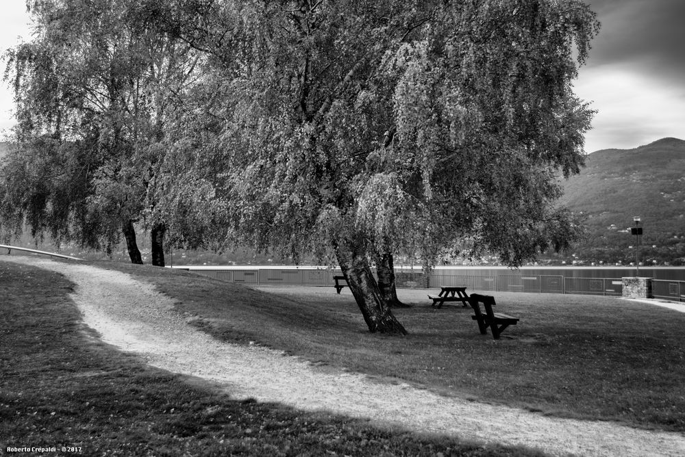 Giardini di Germignaga