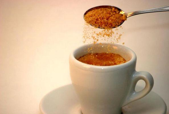 Gib dem Espresso Zucker...reload...