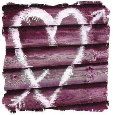 Gib mir mein Herz zurück ... Du brauchst meine Liebe nicht !!!
