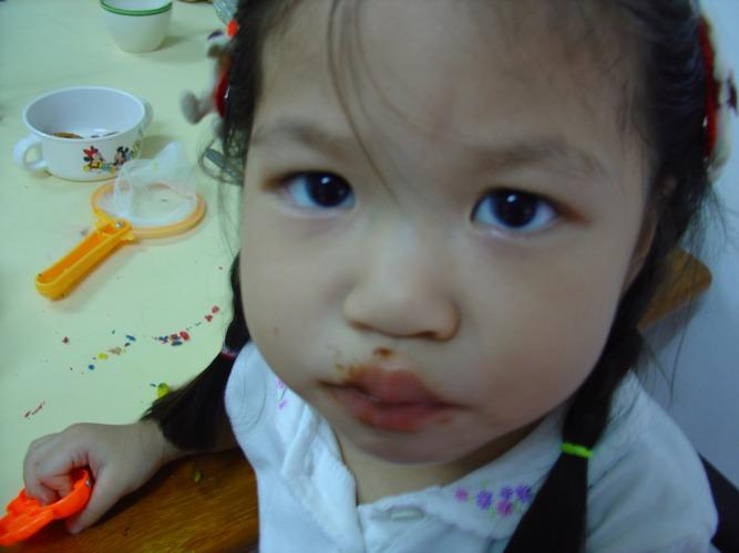 gib mir Schokolade!!!!!!