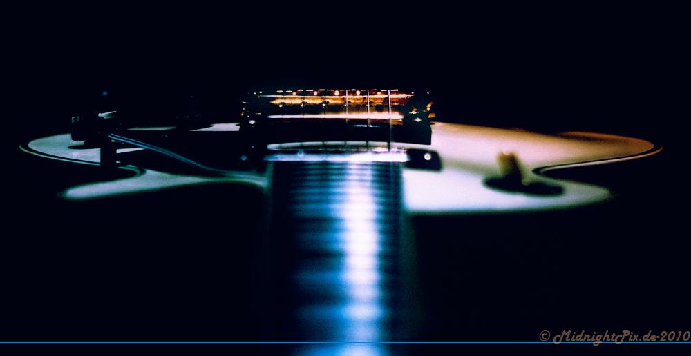 ..:: Gibson Les Paul ::..
