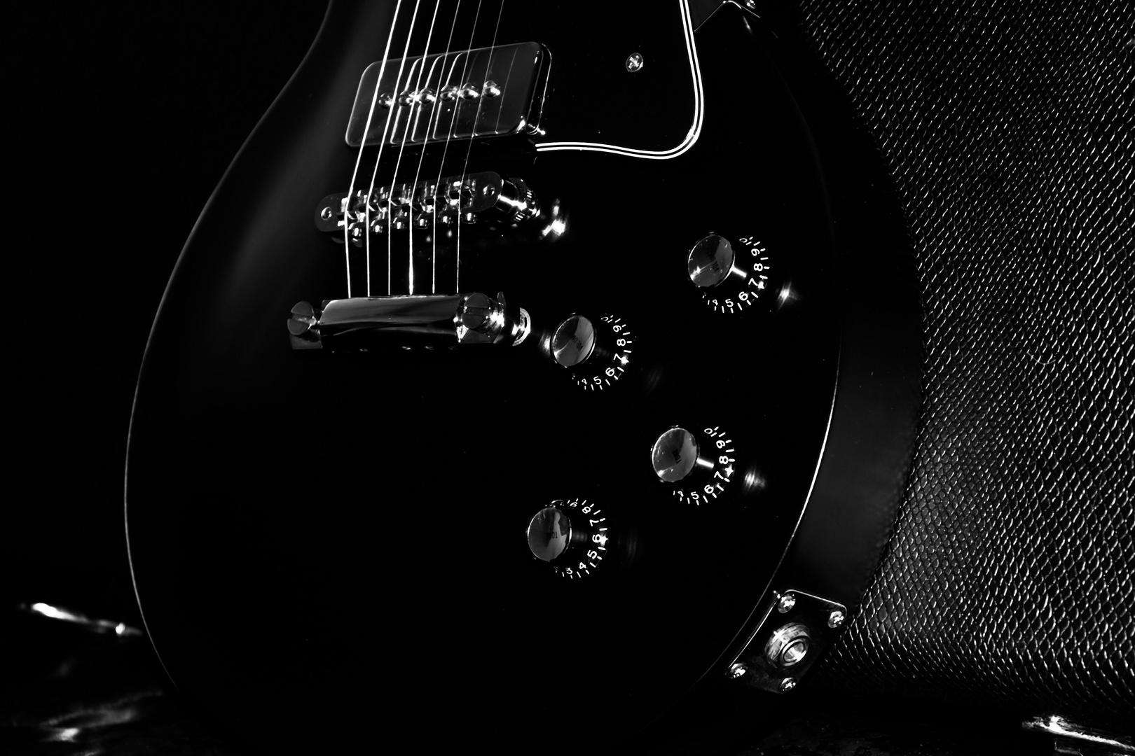 Gibson Les Paul Studio 50's Tribute
