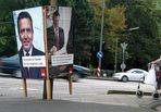 Gibt es sinnloseres als den Anblick eines Wahlplakates am Tag nach der Wahl?