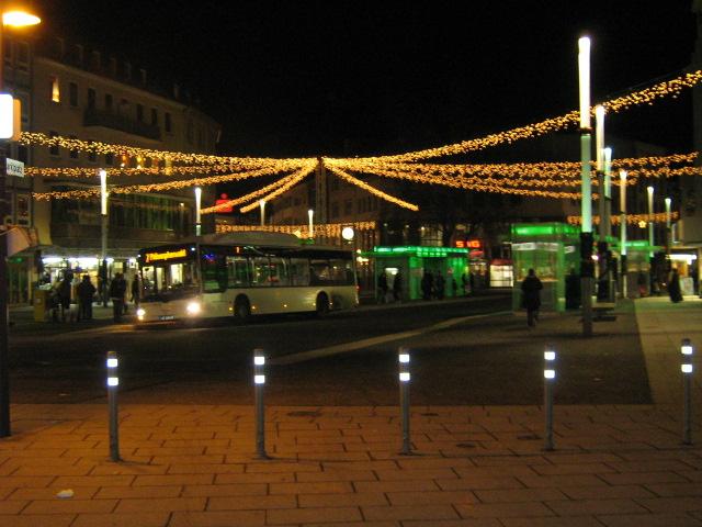 Gießen Marktplatz