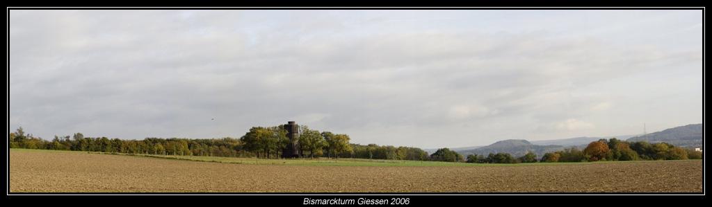 Giessener Bismarckturm