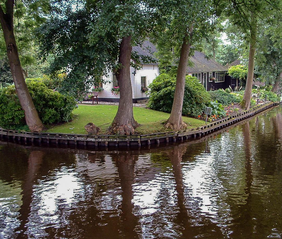 Giethoorn I - das Venedig Hollands
