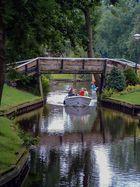Giethoorn VIII - das Venedig Hollands