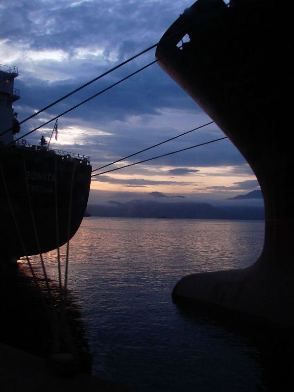 Gigante dos Mares .
