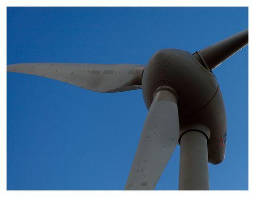 ...gigantisches Minikraftwerk...