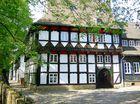 Gildehaus der Gewandschneider in Goslar/Harz