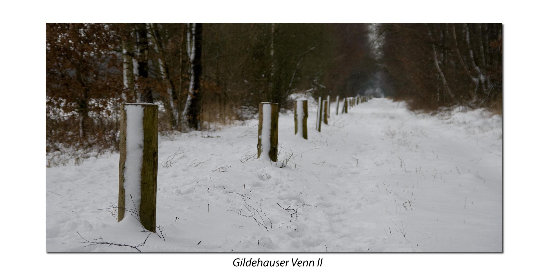 """""""Gildehauser Venn II"""""""