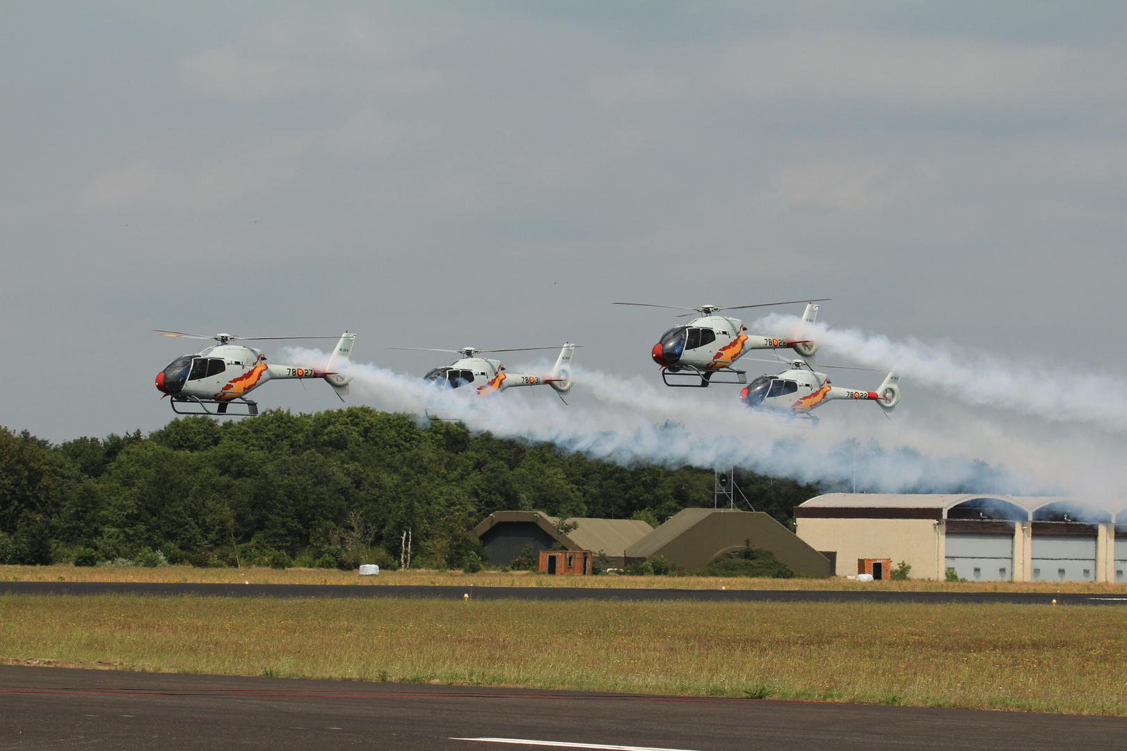 Gilze-Rijen Airshow 2014