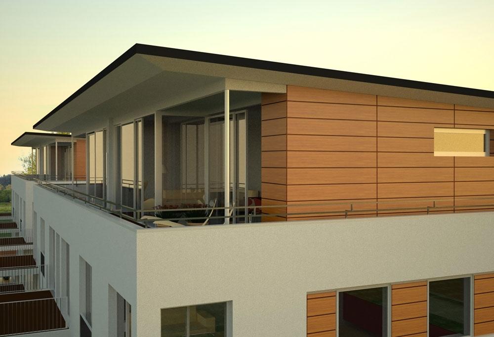 Ginnheim Dachwohnung