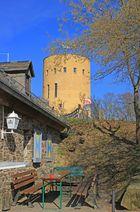 Ginsburg beim Hilchenbacher Stadtteil Grund 7