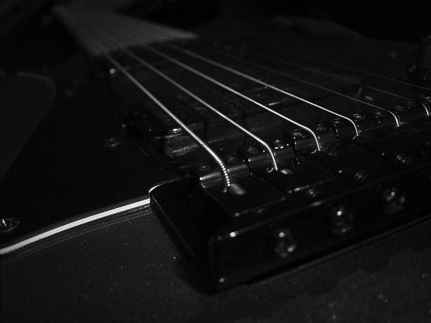 Gio 7 String von Ibanez