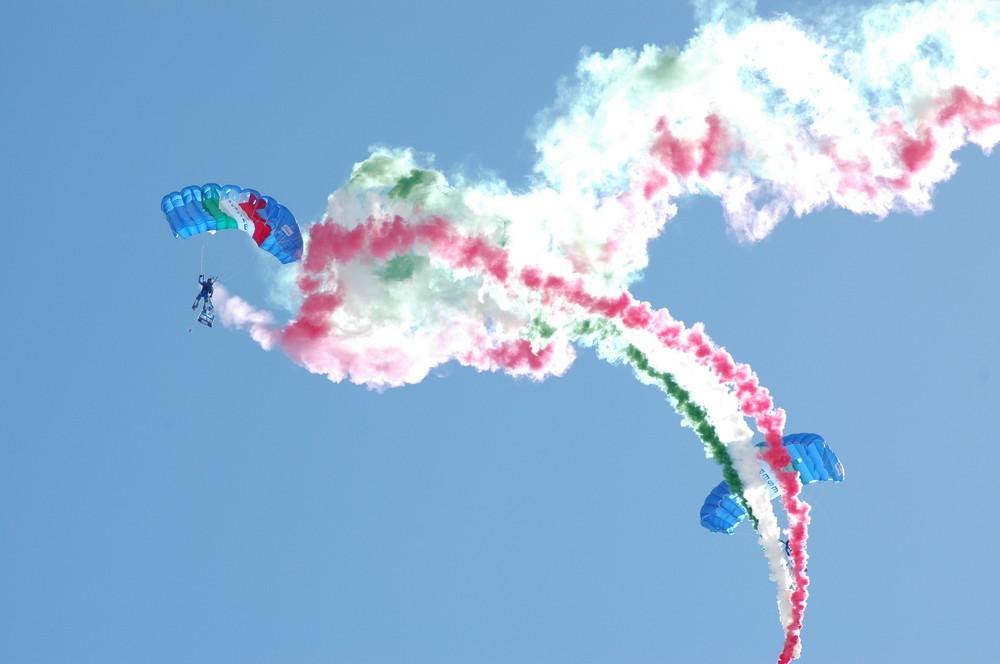 Giochi acrobatici
