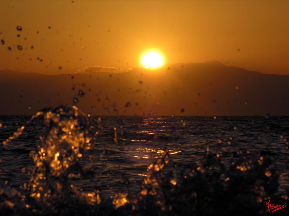 GIochi d'acqua (Zefiro Beach - Cs)