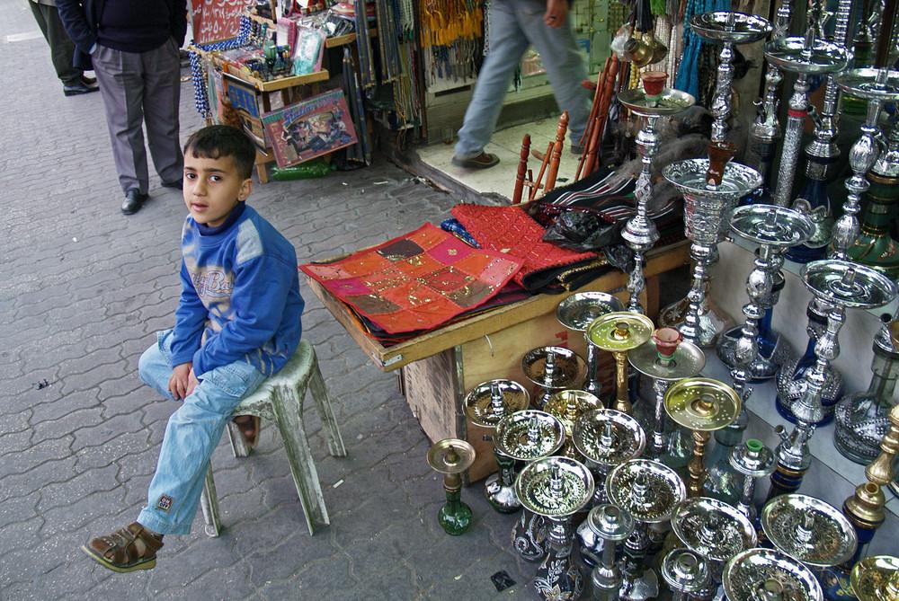Giordania : Amman