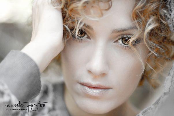 Giovanna Procopio Potrait close up